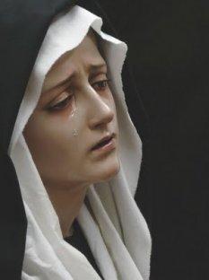 Após mostrar a Virgem Maria abortando e consumindo maconha, católicos fazem página ser retirada da internet