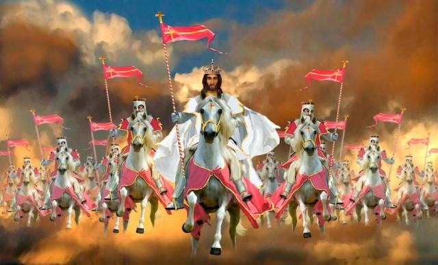 O Senhor é o meu Pastor e nada me faltará