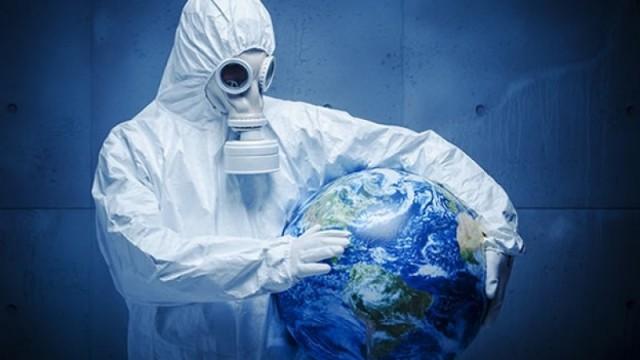 Epidemiologista adverte: nova pandemia será 100 vezes mais virulenta que esta se nada for feito