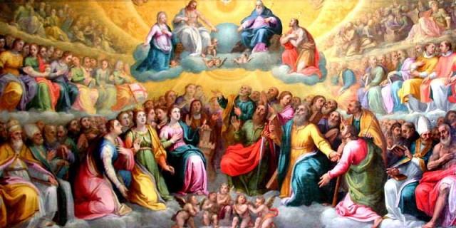 Santo Afonso de Ligório: A maior preocupação, para não dizer única, dos Santos foi; desejarem com todo o afeto sofrer por amor de Deus todo o trabalho