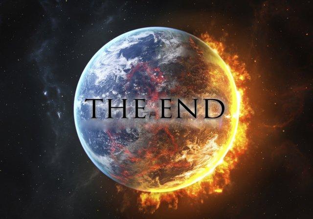 Especialistas alertam que a Terra pode estar chegando ao fim e enfrentará a 6ª extinção em massa