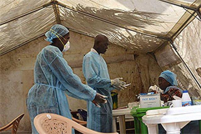 Confirmado: Virus mortal Ebola está fora de controle na África, alerta MSF