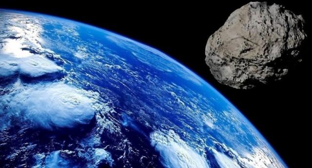 Resultado de imagem para NASA AFIRMA QUE ASTEROIDE DESTRUTIVO PODE ATINGIR A TERRA