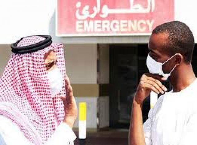 Terror se espalha na Arábia Saudita por conta de novo virus mortal