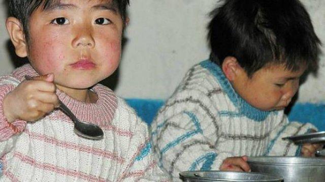 Sinal dos Tempos: Pais famintos comem os próprios filhos na Coreia do Norte