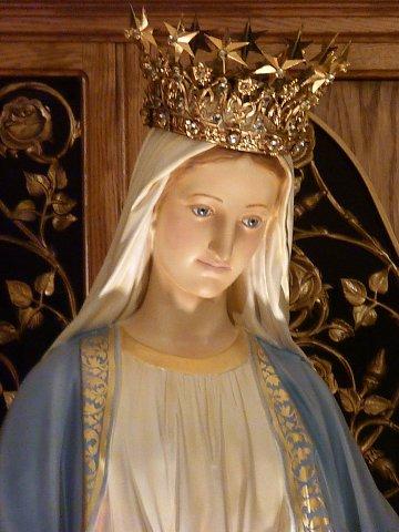 Natividade de Nossa Senhora: 08 de Setembro - Aniversário da Rainha Maria