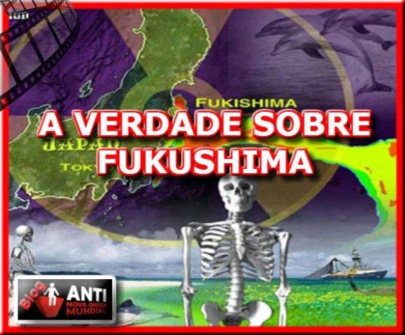 Video: A Verdade sobre o desastre nuclear de Fukushima