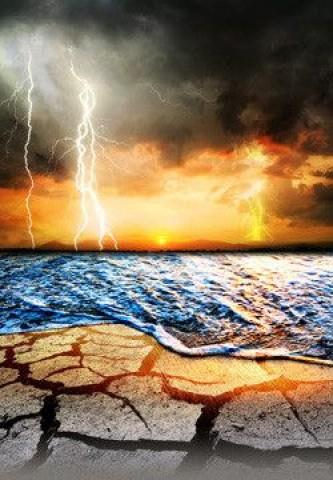 Após o Atual Tempo da Grande Confusão Virá a Iminente Grande Tribulação