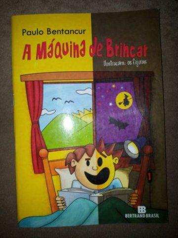 Livro Infantil distribuido em escolas do Brasil chama o diabo de amigo e Deus de covarde
