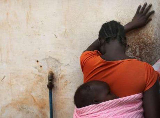 Coliseu da Era Moderna: Sudanesa grávida é condenada à morte por ser cristã