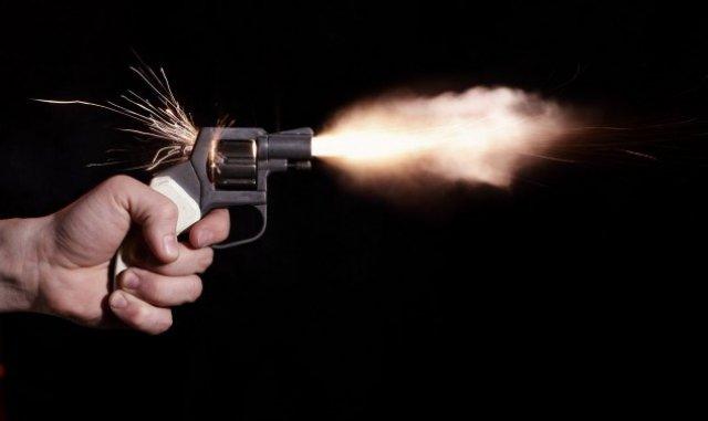 Menina perde visão após ser vítima de bala perdida durante Missa em Igreja no ES
