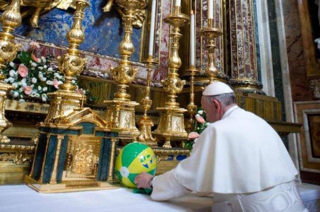 Afinal CNBB: O que tem a ver a Copa do Mundo com a Quaresma?