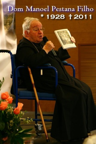Lembrando o Bispo Manoel Pestana Filho: Quem vai expulsar os demônios dos Palácios Pontifícios, das Congregações e Secretarias, das Nunciaturas, das Conferências Episcopais e Cúrias, dos Santuários e Basílicas?
