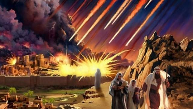 É sempre bom lembrar: Os Pecados que Clamam a Vingança do Céu