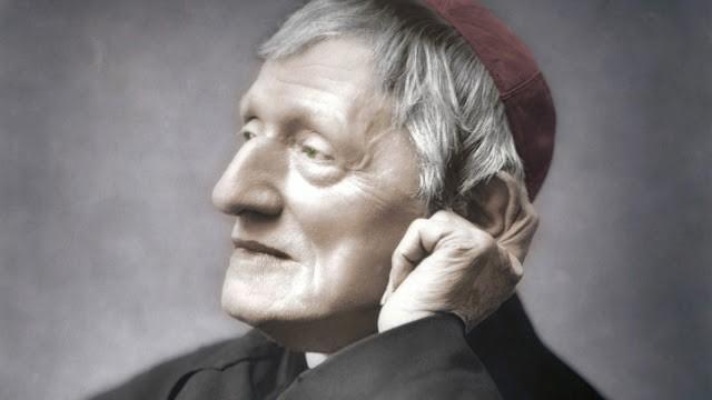 Cardeal Newman fala sobre o aparente triunfo dos inimigos da Igreja