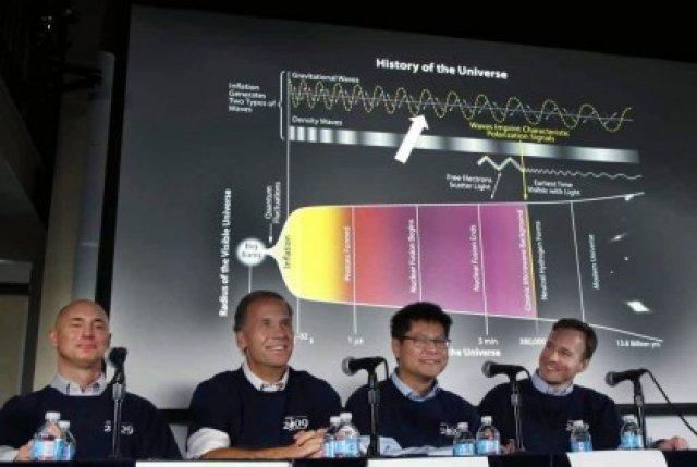 Cientistas: O Big Bang se encaixa perfeitamente com o Gênesis da Biblia
