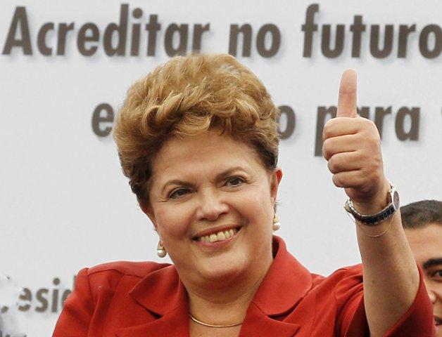Brasil, o Pais do Futuro? A Realidade Americana diante da Ilusão Brasileira