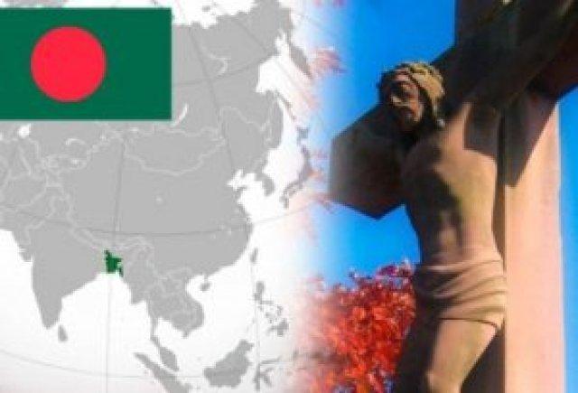 Sinal dos Tempos: Homens armados atacam brutalmente religiosas em Bangladesh