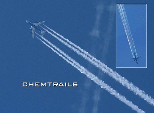 Neurologista adverte que o alumínio dos Chemtrails pode provocar um aumento de doenças Neurodegenerativas