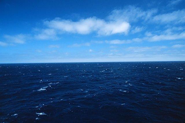Cientistas: Oceanos subterrâneos reforçam a referência bíblica sobre o Dilúvio