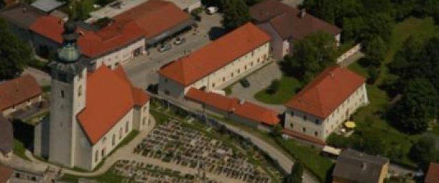 Fim dos Tempos: Igrejas na Áustria e na Alemanha profanadas com pessoas nuas