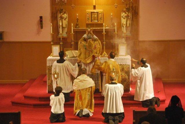 O Concílio Vaticano II: O gênio maligno do modernismo fora, enfim, solto da garrafa