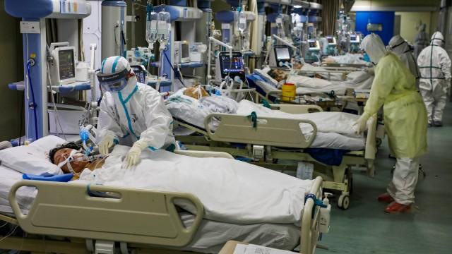 Descoberto novo sintoma para identificar o Coronavírus