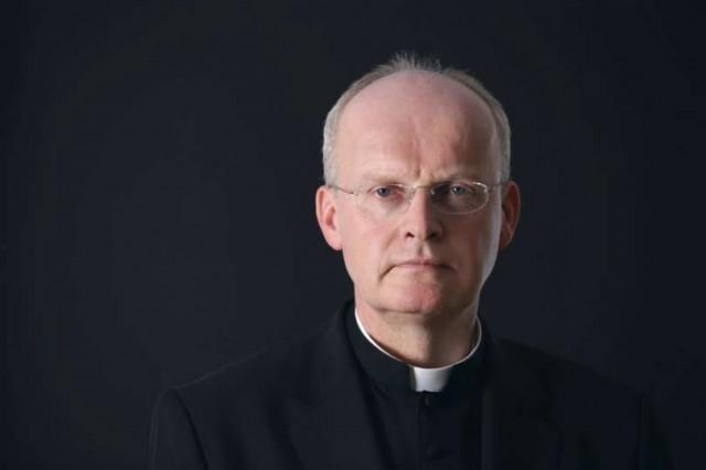 Declaração de Bispo alemão: