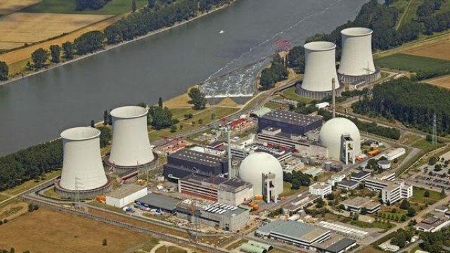 Alerta nos EUA: Usina Nuclear Perry contamina lago com substância radioativa