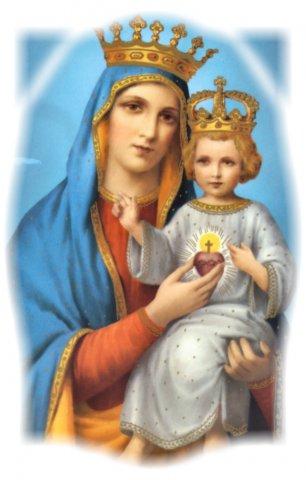 Padre José Maria Mestre: A Imaculada Maria e o Plano de Deus