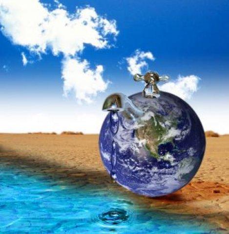 A Voz da Rússia: Humanidade em disputa pela água?