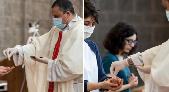 Presidente da Associação de Médicos Católicos da Itália: