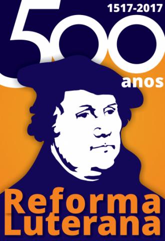 Resultado de imagem para 500 Anos da Reforma Luterana