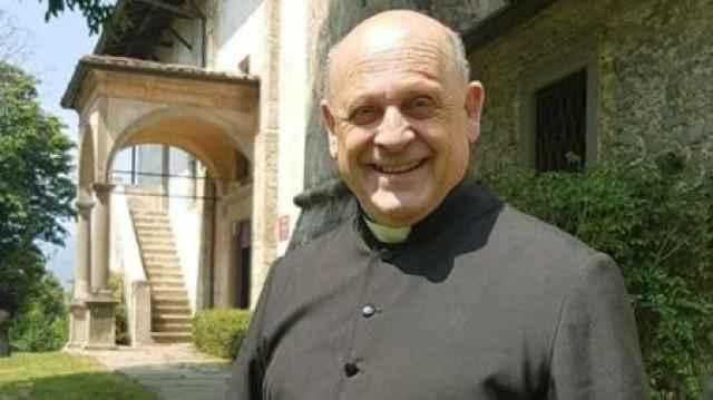 Coronavírus na Itália: Adeus a Dom Giuseppe, o padre que morreu após doar seu respirador a um paciente mais jovem