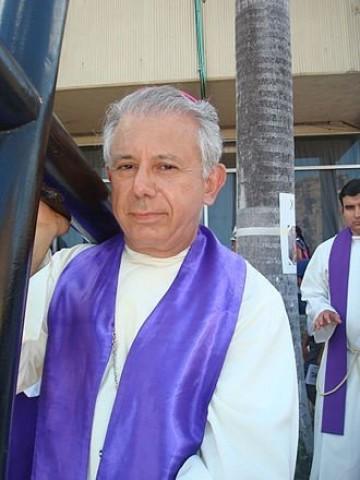 Um Bispo mexicano quebra o silêncio: