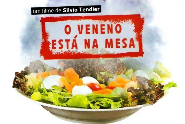 O Veneno está na Mesa parte 2: Brasil, o País que mais consome agrotóxicos no mundo