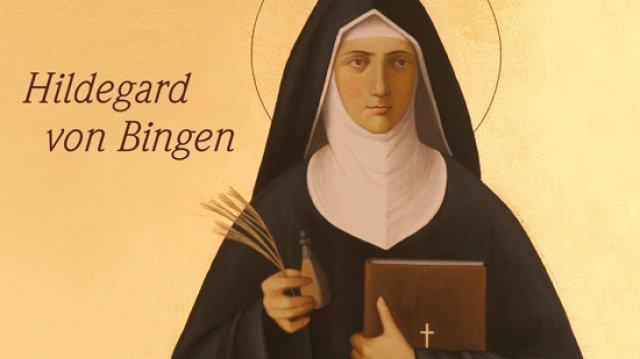 Lembrando Santa Hildegarda: O diabo inspirará as práticas homossexuais para extinguir o homem