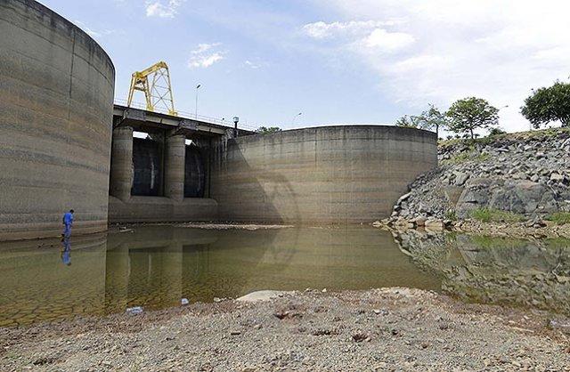 Racionamento inevitável: Grupo técnico manda reduzir fornecimento de água em SP