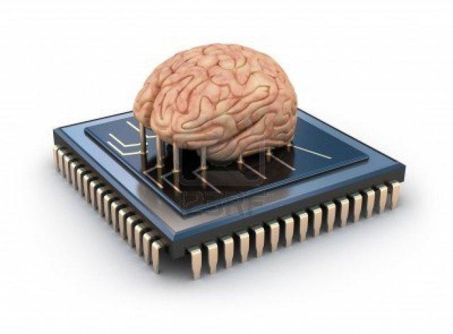 Sinal dos Tempos: EUA testarão microchips no cérebro para tratar depressão