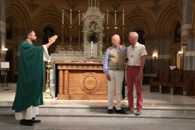 Bispos austríacos falam em