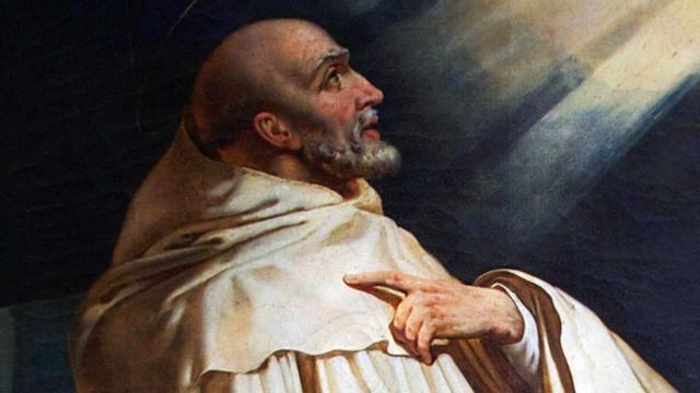 São Bernardo de Claraval: